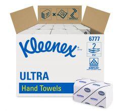Kleenex® Falthandtücher 2-lagig