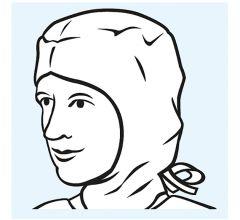 Foliodress® cap comfort astro